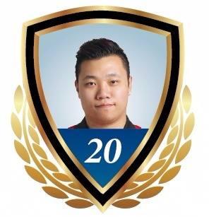 Samsung 2015年度香港傑出運動員選舉